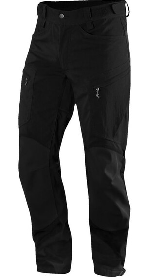 Haglöfs M's Rugged II Mountain Pant True Black Solid (2VT)
